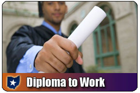 Diploma to Work